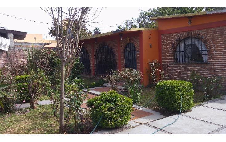 Foto de terreno habitacional en renta en  , tlacateco, tepotzotlán, méxico, 1713228 No. 08