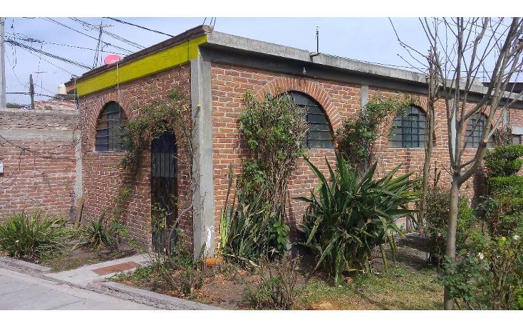 Foto de terreno habitacional en renta en  , tlacateco, tepotzotlán, méxico, 1713228 No. 09