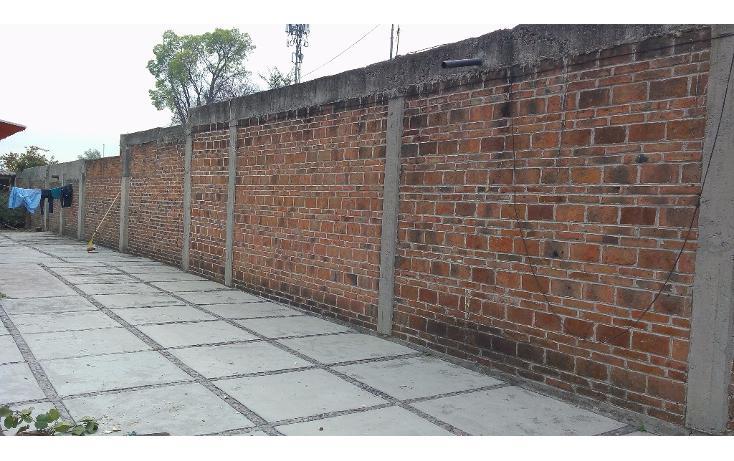 Foto de terreno habitacional en renta en  , tlacateco, tepotzotlán, méxico, 1713228 No. 11