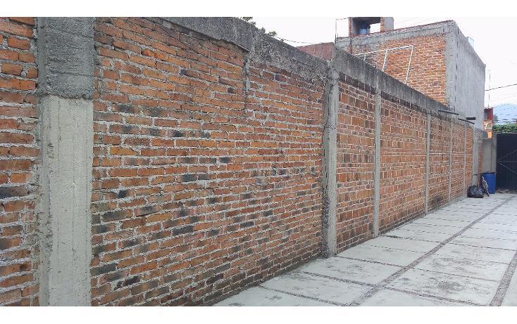 Foto de terreno habitacional en renta en  , tlacateco, tepotzotlán, méxico, 1713228 No. 13