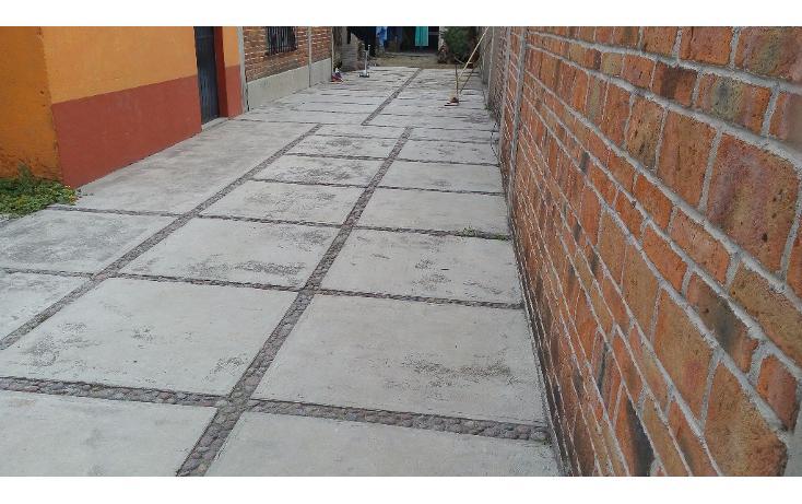Foto de terreno habitacional en renta en  , tlacateco, tepotzotlán, méxico, 1713228 No. 14