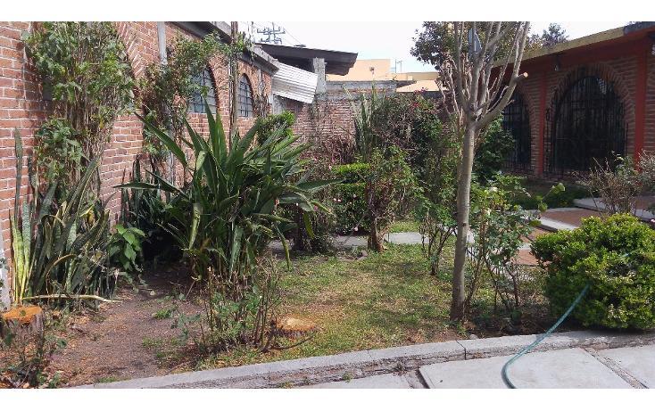 Foto de terreno habitacional en renta en  , tlacateco, tepotzotlán, méxico, 1713228 No. 15