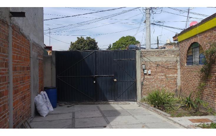 Foto de terreno habitacional en renta en  , tlacateco, tepotzotlán, méxico, 1713228 No. 16