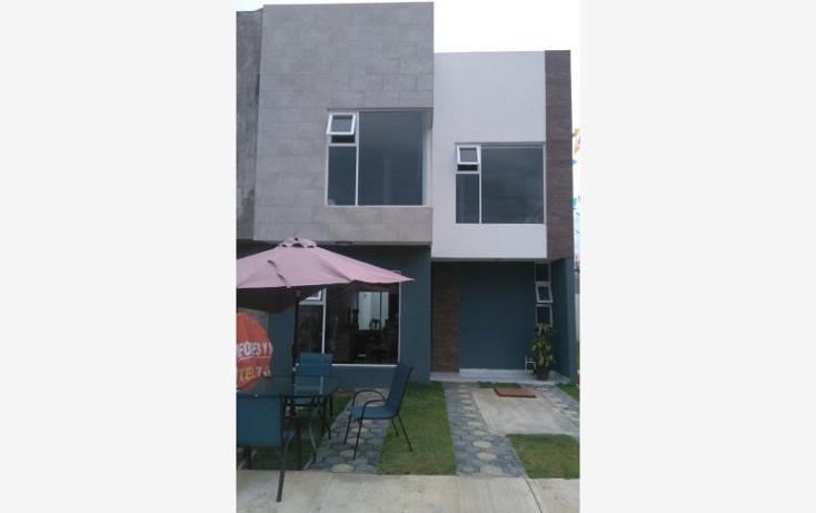 Foto de casa en venta en evenecer 18, nuevo león, cuautlancingo, puebla, 0 No. 05