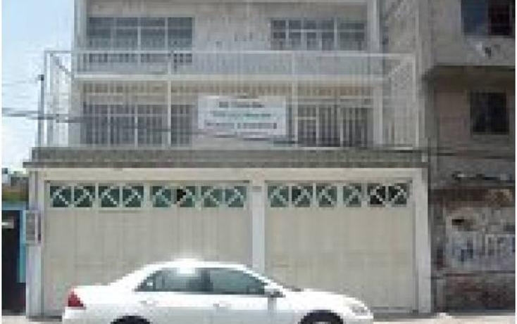 Foto de casa en venta en  , evolución, nezahualcóyotl, méxico, 641109 No. 01