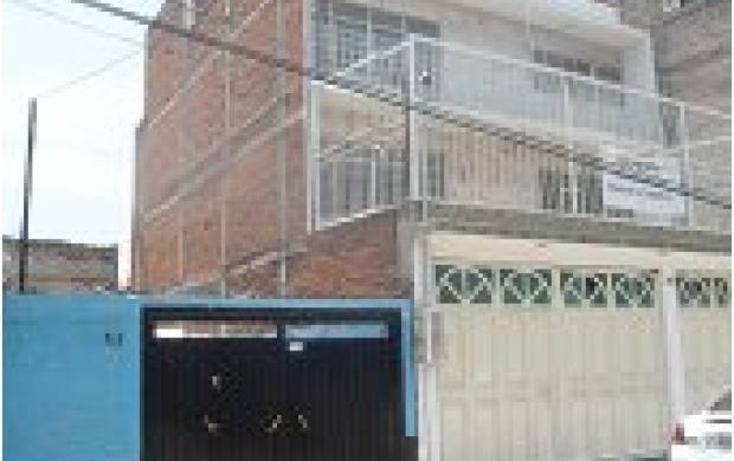 Foto de casa en venta en  , evolución, nezahualcóyotl, méxico, 641109 No. 02