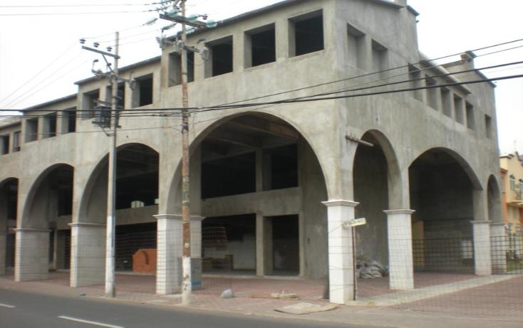 Foto de edificio en venta en  , ex ejido de santa cecilia, tlalnepantla de baz, m?xico, 1082163 No. 01