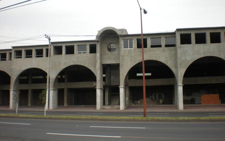 Foto de edificio en venta en  , ex ejido de santa cecilia, tlalnepantla de baz, m?xico, 1082163 No. 02