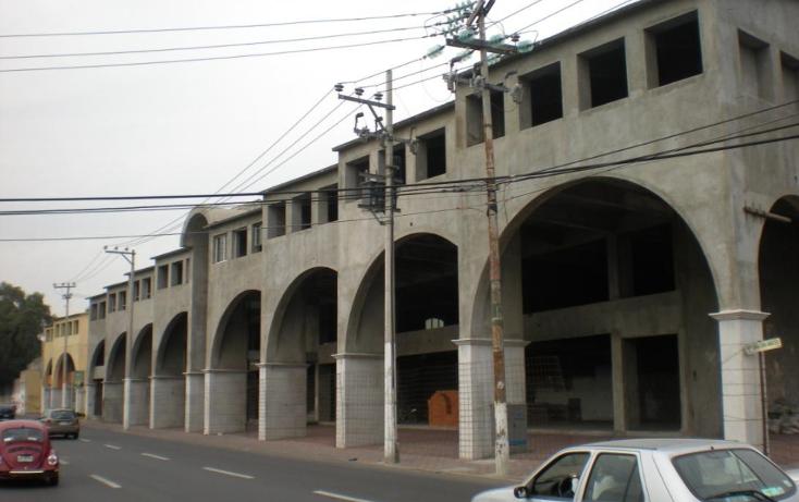 Foto de edificio en venta en  , ex ejido de santa cecilia, tlalnepantla de baz, m?xico, 1082163 No. 03