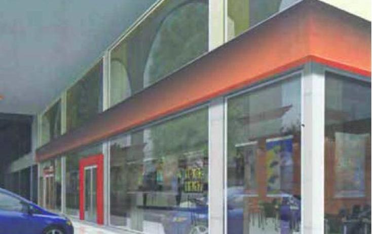 Foto de edificio en venta en  , ex ejido de santa cecilia, tlalnepantla de baz, m?xico, 1082163 No. 05