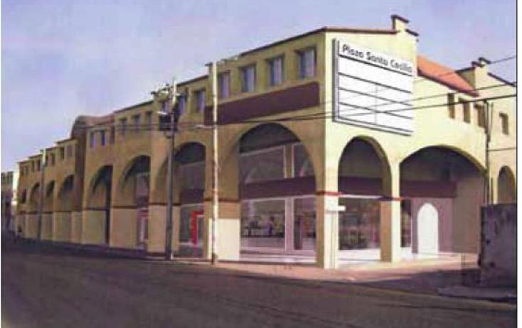 Foto de oficina en venta en  , ex ejido de santa cecilia, tlalnepantla de baz, méxico, 1092335 No. 04