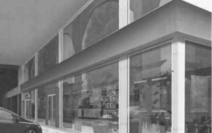 Foto de oficina en venta en  , ex ejido de santa cecilia, tlalnepantla de baz, méxico, 1092335 No. 05