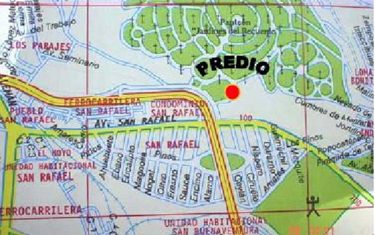 Foto de oficina en venta en  , ex ejido de santa cecilia, tlalnepantla de baz, méxico, 1092335 No. 10