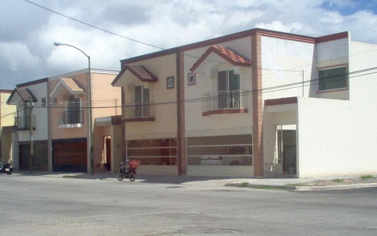 Foto de casa en venta en  , ex hacienda antigua los ángeles, torreón, coahuila de zaragoza, 981883 No. 01