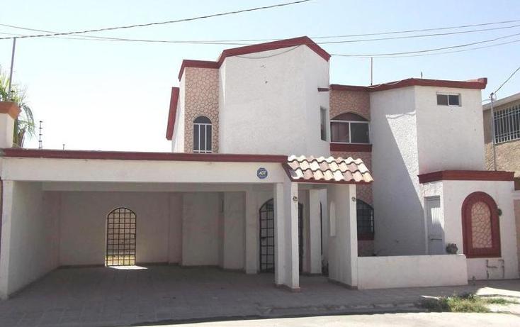 Foto de casa en venta en  , ex hacienda antigua los ?ngeles, torre?n, coahuila de zaragoza, 981957 No. 01