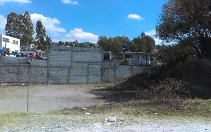 Foto de terreno habitacional en venta en ex hacienda arenillas 1, san francisco totimehuacan, puebla, puebla, 1718194 no 01