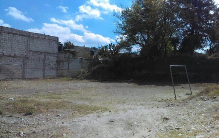 Foto de terreno habitacional en venta en ex hacienda arenillas 1, san francisco totimehuacan, puebla, puebla, 1718194 no 02
