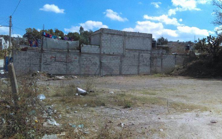 Foto de terreno habitacional en venta en ex hacienda arenillas 1, san francisco totimehuacan, puebla, puebla, 1718194 no 03