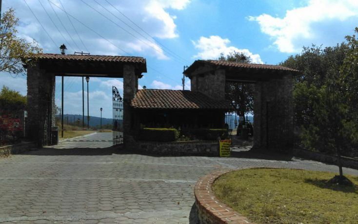 Foto de terreno habitacional en venta en ex hacienda arenillas 1, san francisco totimehuacan, puebla, puebla, 1718194 no 04
