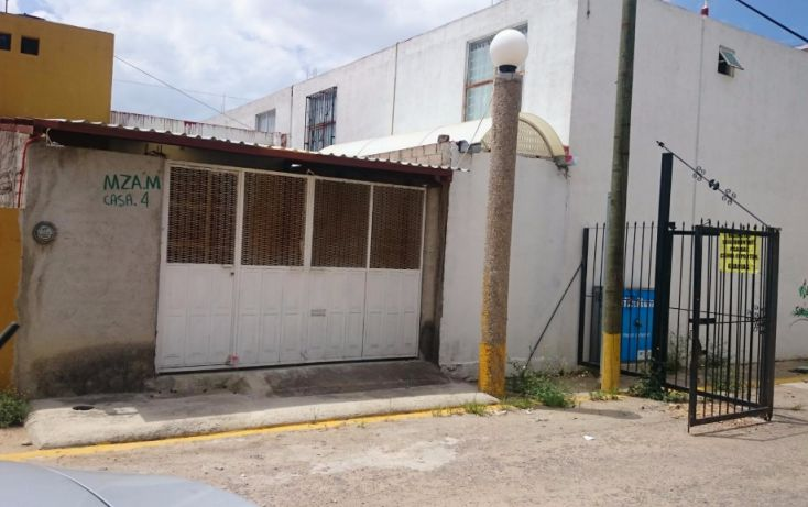 Foto de casa en venta en, ex hacienda catano, magdalena apasco, oaxaca, 1133685 no 19