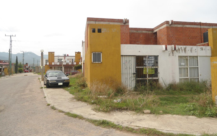 Foto de casa en venta en  , ex hacienda catano, magdalena apasco, oaxaca, 1146385 No. 01