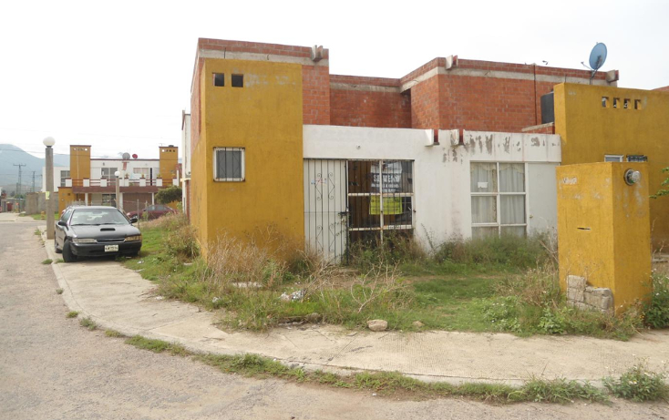 Foto de casa en venta en  , ex hacienda catano, magdalena apasco, oaxaca, 1146385 No. 02