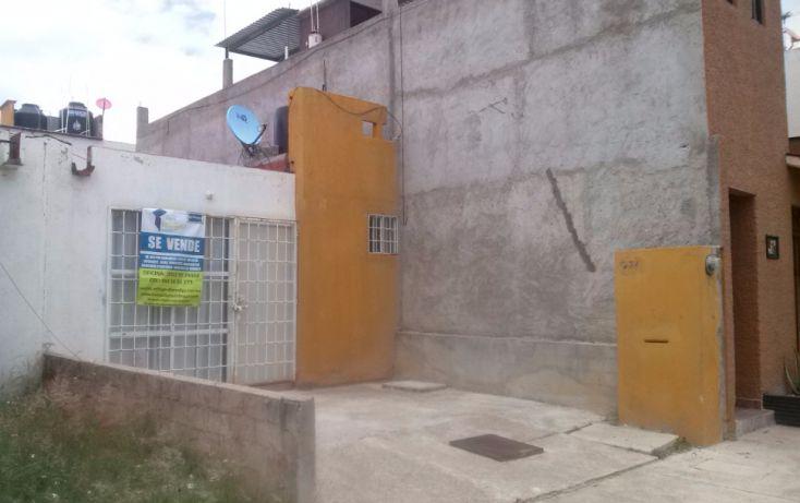 Foto de casa en venta en, ex hacienda catano, magdalena apasco, oaxaca, 1169759 no 25