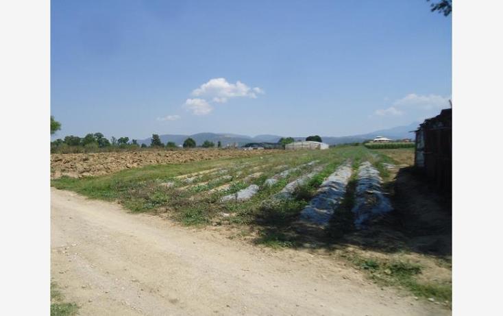Foto de terreno habitacional en venta en  ..., ex hacienda catano, magdalena apasco, oaxaca, 1787204 No. 01