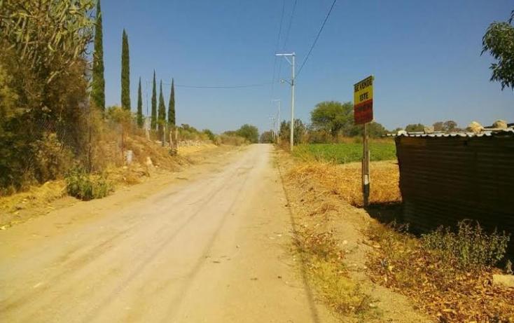 Foto de terreno habitacional en venta en  ..., ex hacienda catano, magdalena apasco, oaxaca, 1787204 No. 05
