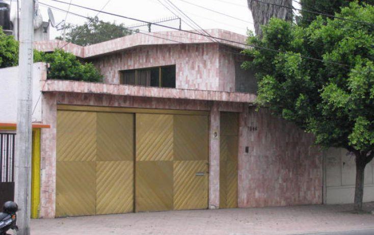 Foto de casa en venta en, ex hacienda coapa, tlalpan, df, 1086801 no 01