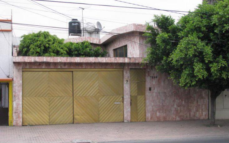 Foto de casa en venta en, ex hacienda coapa, tlalpan, df, 1086801 no 02