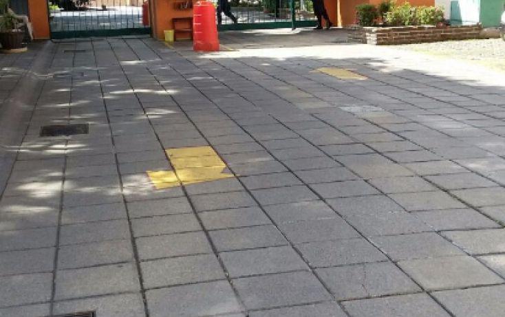 Foto de departamento en renta en, ex hacienda coapa, tlalpan, df, 2036622 no 13