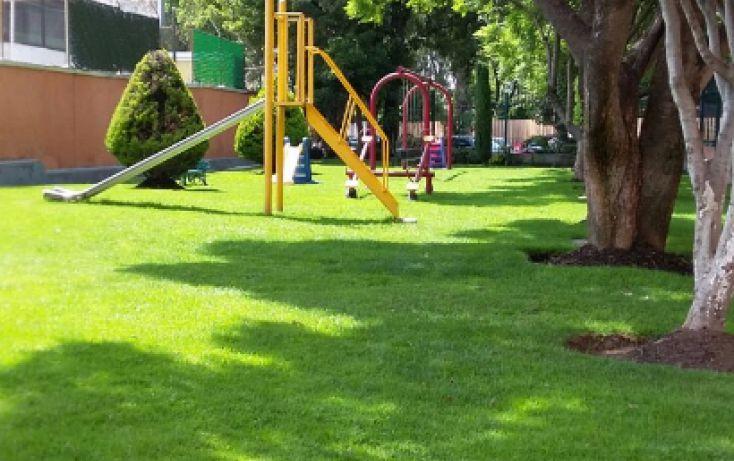 Foto de departamento en renta en, ex hacienda coapa, tlalpan, df, 2036622 no 14
