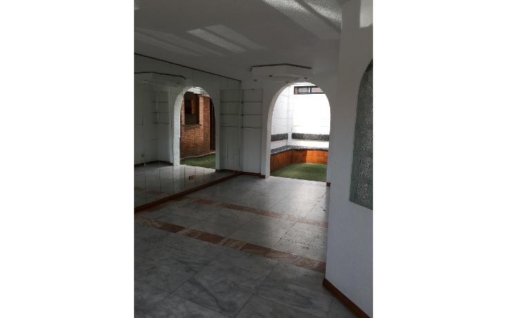 Foto de casa en venta en  , ex hacienda coapa, tlalpan, distrito federal, 1966141 No. 12