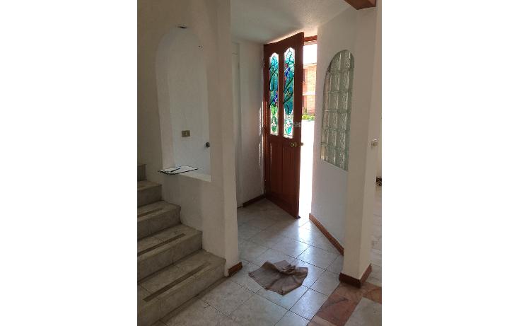 Foto de casa en venta en  , ex hacienda coapa, tlalpan, distrito federal, 1966141 No. 15