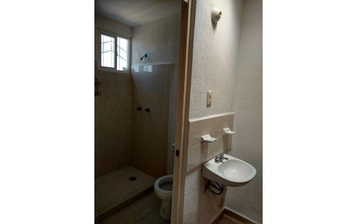 Foto de casa en venta en  , ex hacienda de franco, silao, guanajuato, 1525971 No. 11