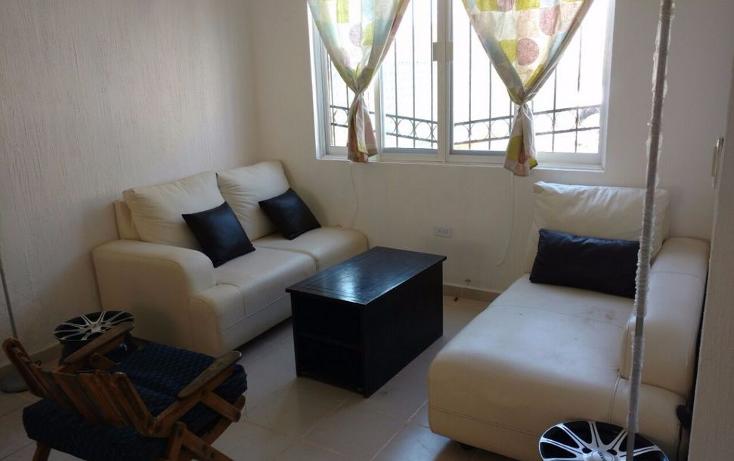 Foto de casa en venta en  , ex hacienda de franco, silao, guanajuato, 1525971 No. 16
