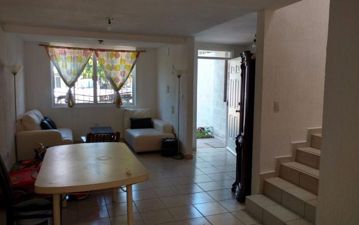 Foto de casa en venta en  , ex hacienda de franco, silao, guanajuato, 1525971 No. 18