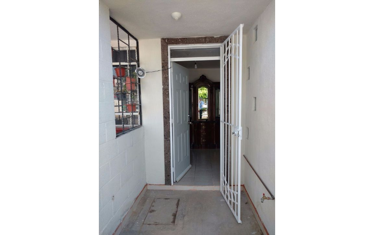 Foto de casa en venta en  , ex hacienda de franco, silao, guanajuato, 1525971 No. 21