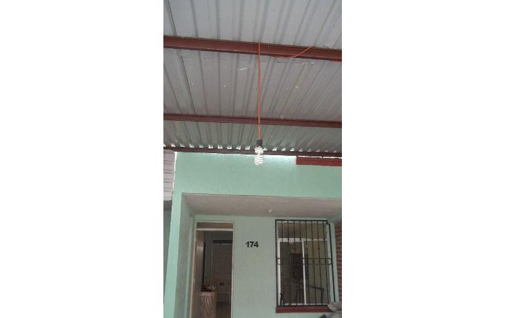Foto de casa en venta en  , ex hacienda de franco, silao, guanajuato, 1703988 No. 03