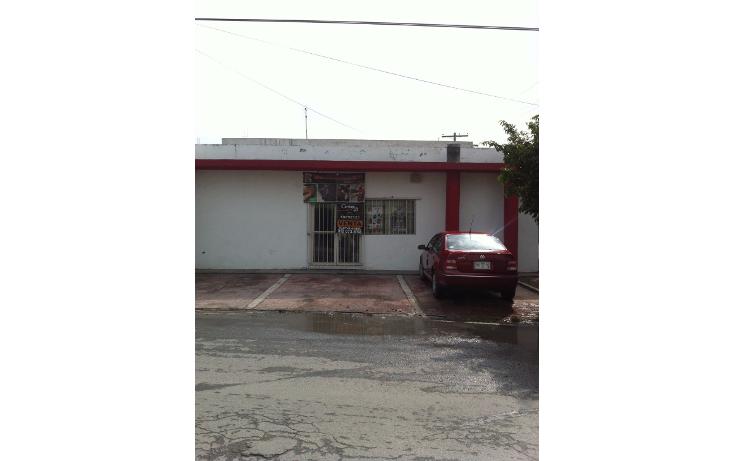 Foto de local en venta en  , ex hacienda el canada, general escobedo, nuevo le?n, 1580054 No. 01