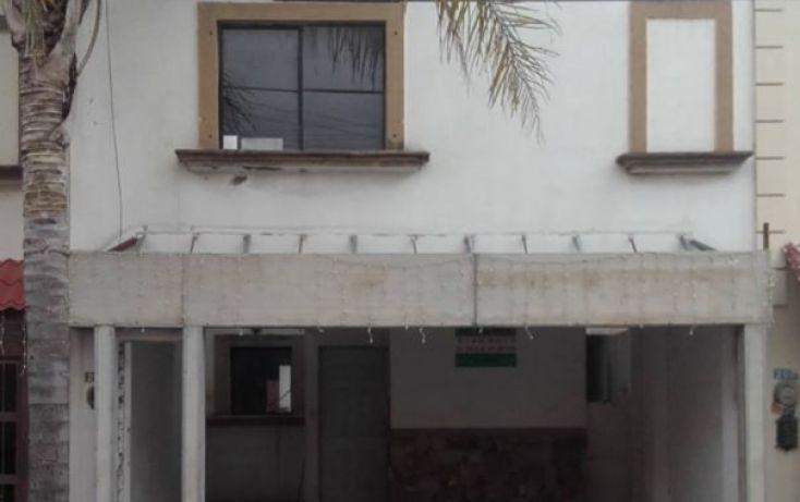 Foto de casa en venta en, ex hacienda el canada, general escobedo, nuevo león, 1861848 no 01