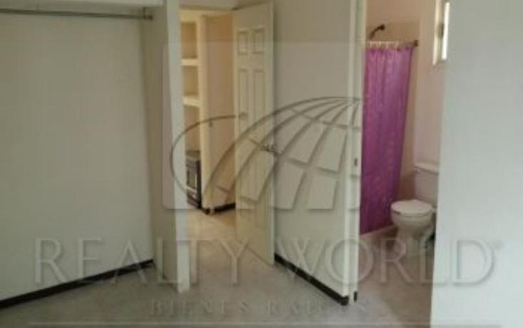 Foto de casa en venta en ex hacienda el rosario 00000, ex hacienda el rosario, ju?rez, nuevo le?n, 1528786 No. 07