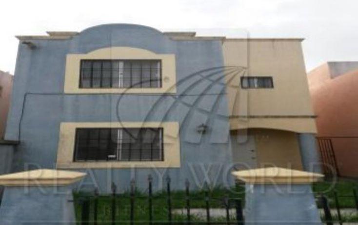 Foto de casa en venta en ex hacienda el rosario, ex hacienda el rosario, juárez, nuevo león, 1528786 no 01