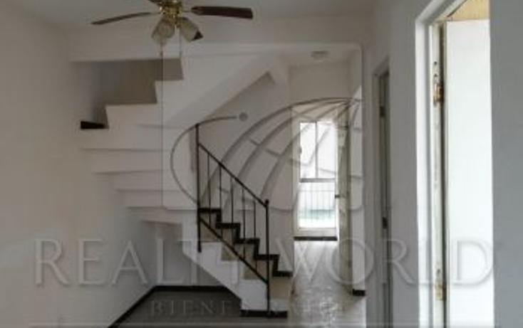 Foto de casa en venta en  , ex hacienda el rosario, juárez, nuevo león, 1284099 No. 04