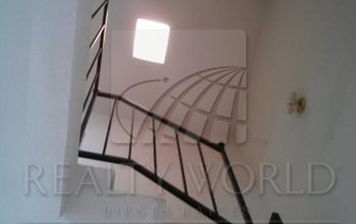 Foto de casa en venta en  , ex hacienda el rosario, juárez, nuevo león, 1284099 No. 06