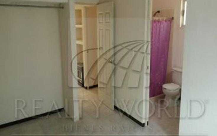 Foto de casa en venta en  , ex hacienda el rosario, juárez, nuevo león, 1284099 No. 07