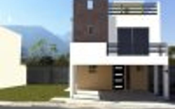 Foto de casa en venta en  , ex hacienda el rosario, juárez, nuevo león, 1410467 No. 02