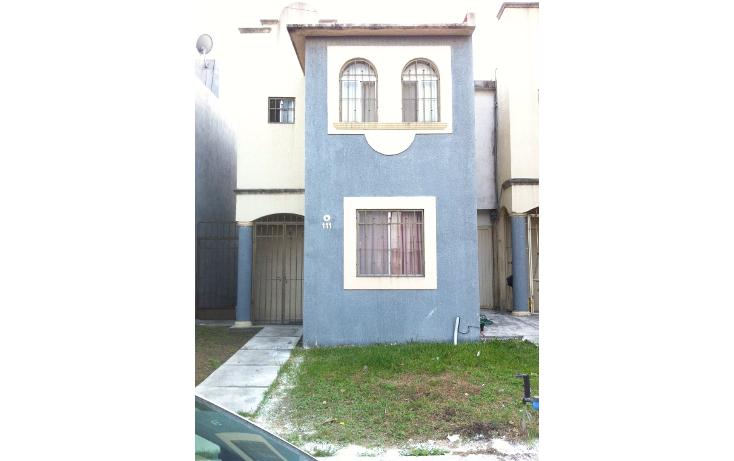 Foto de casa en venta en  , ex hacienda el rosario, ju?rez, nuevo le?n, 1416217 No. 02