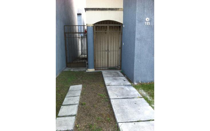 Foto de casa en venta en  , ex hacienda el rosario, ju?rez, nuevo le?n, 1416217 No. 03